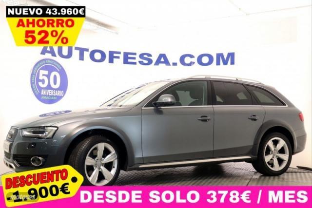 Audi A4 Allroad Quattro 2.0 TDI clean diesel 190cv quattro