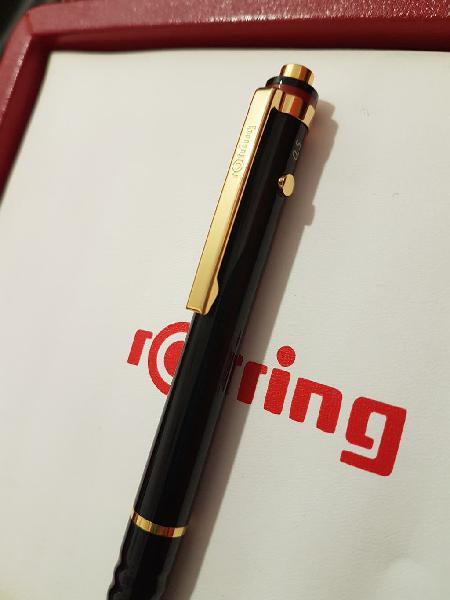 Bolígrafo/portaminas 0.5 mm rotring jazz