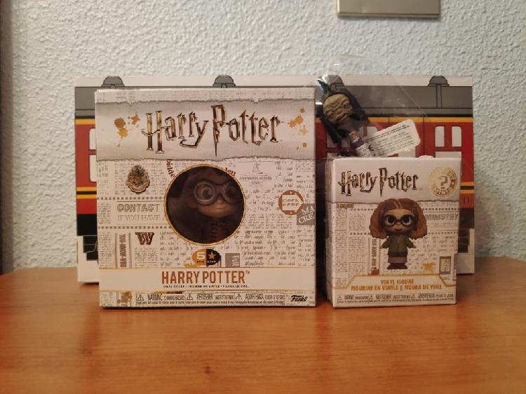 Caja harry potter (funko pop! no incluido)