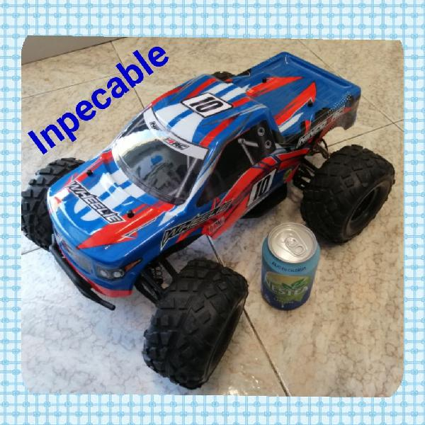 Coche rc ninco wheelie 1/10 (no negociable)