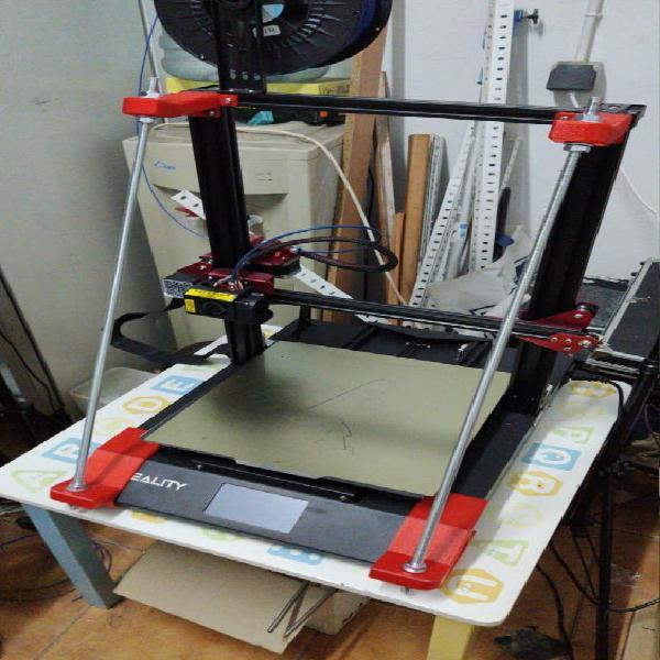 Cr10s pro | impresora 3d