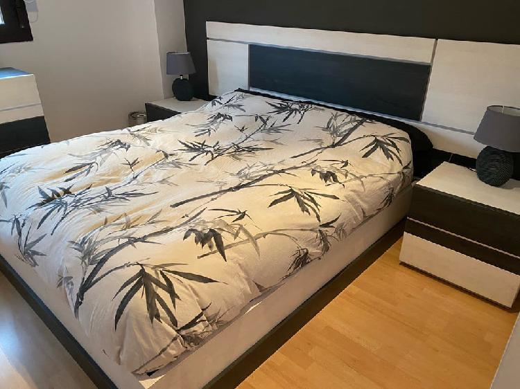 Dormitorio modelo genéve