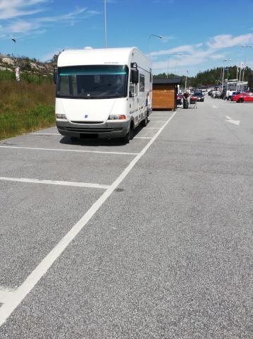 Eura Mobil Integra 690HB AUTOCARAVANA Eura Mobil Integra