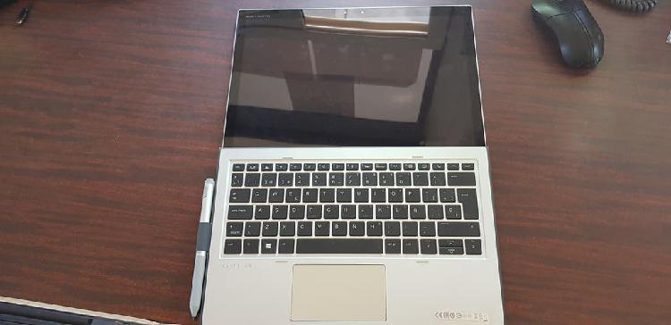 Hp portatil / tablet tactil alta gama elite x2