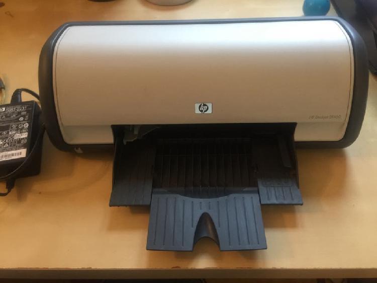 Impresora hpdeskjet d1460