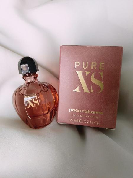 Miniatura Pure XS