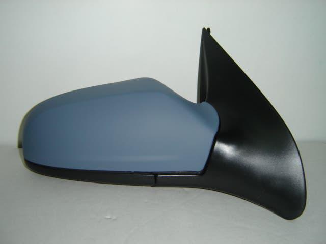 Opel astra h (04=>08) derecho espejo completo eléc