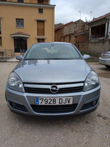 Opel Corsa 1.6 GASOLINA 100CV.