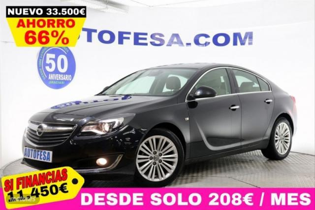 Opel Insignia 1.6CDTI StarStop ecoFLEX 136 Excellence de