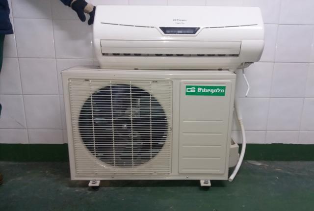 Particular vende paraparato aire acondicionado