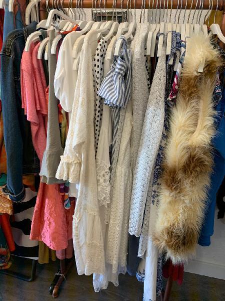 Pack de 100 piezas ropa mujer