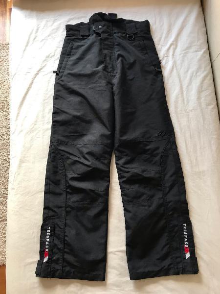 Pantalón ski hombre