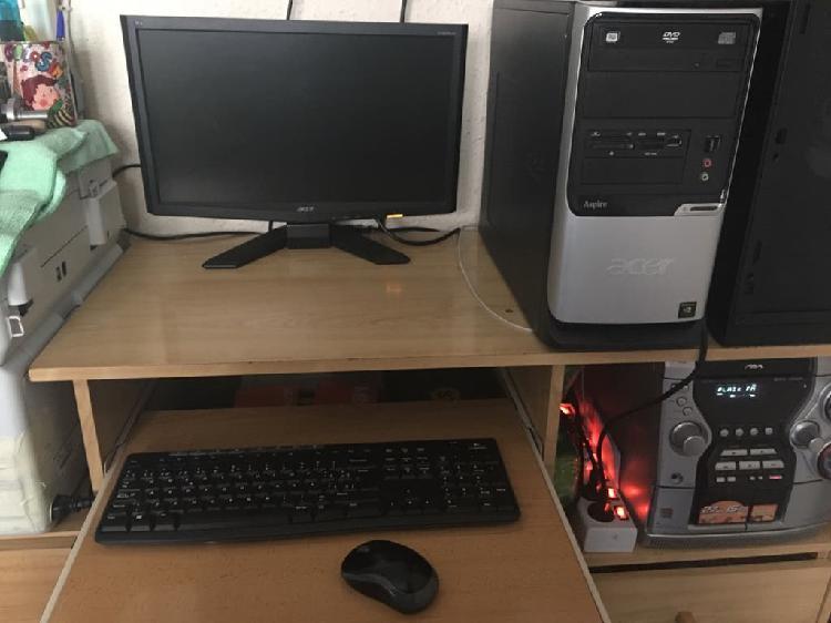 Pc ordenador completo intel 2,8ghz (oportunidad)