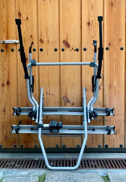Porta bicicletas thule clipon high 9106-9105