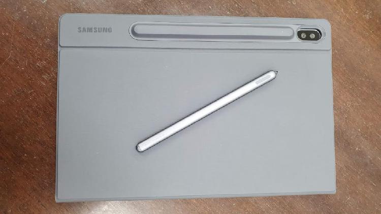Samsung galaxy tab s6 + funda original