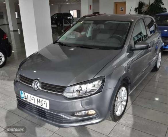 Volkswagen Polo 1.2 TSI BMT Advance 66kW de 2014 con 127.000