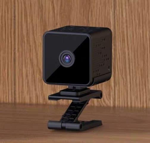 Mini cámara vigilancia wi fi