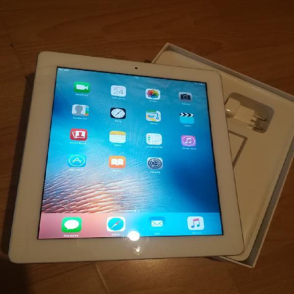 Tablet apple ipad 2, wifi 3g