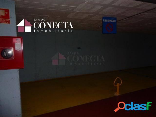 Plazas de aparcamiento en el Centro de La Zubia 3