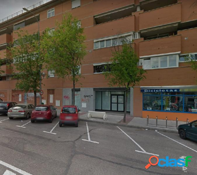 Local alcobendas(madrid)