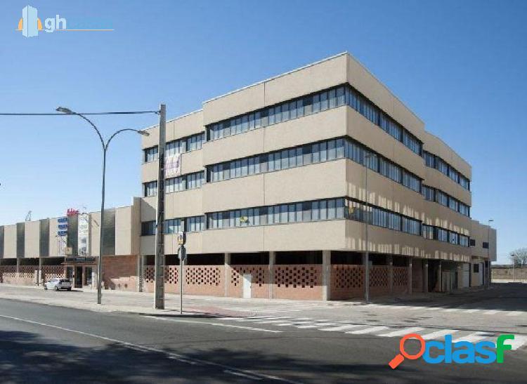 Edificio de oficinas en venta en guadalajara.