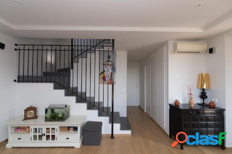 Moderna villa en venta en Pedreguer con vistas al mar - GV5012B 2