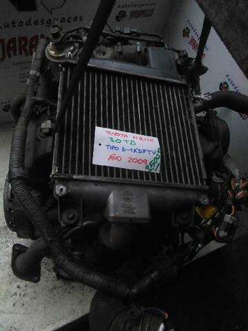 161209 motor iveco daily caja cerrada