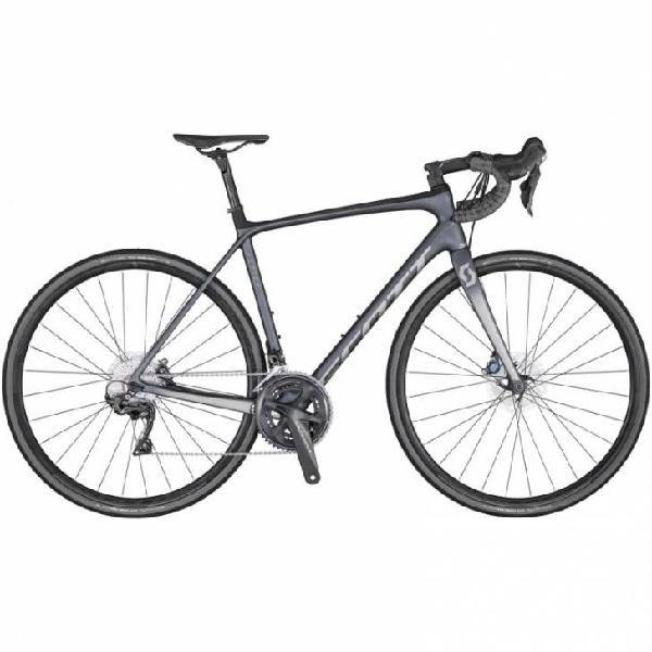2020 scott addict 10 disc road bike - (fastracycles)