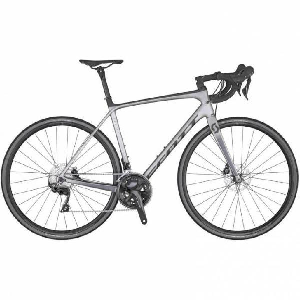 2020 scott addict 20 disc road bike - (fastracycles)