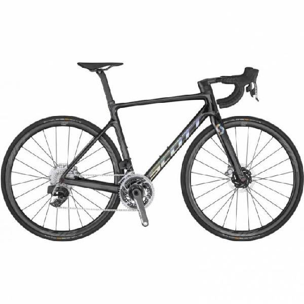 2020 scott addict rc ultimate road bike - fastracycles