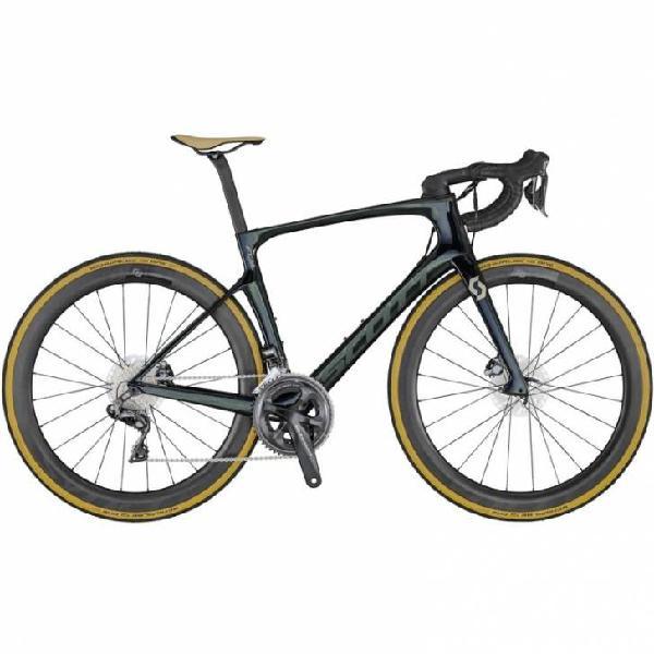 2020 scott foil 10 road bike - (fastracycles)