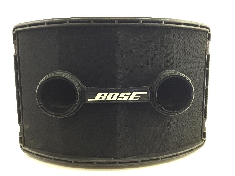 5 % caja acustica otros 802 series ii