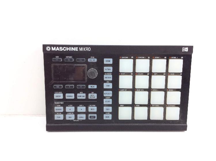 9 % mesa dj native instruments mikro mk2