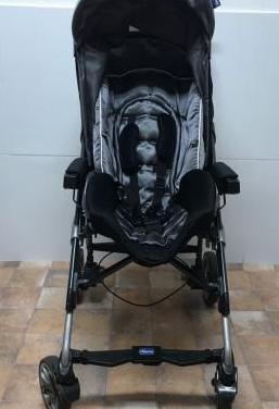 Carro de bebé marca chicco