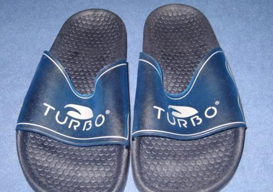Chanclas turbo t-26 nuevas