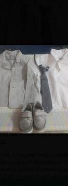 Conjunto ropa niño 2-3 años