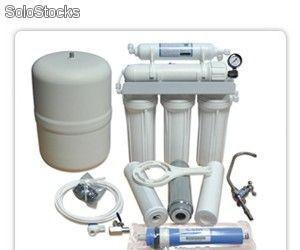 Equipo osmosis inversa domestico eco-50