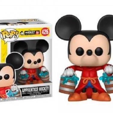 Figura POP Disney Mickey's 90th