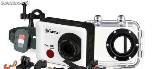 Foxman sportscam fx-2001 full hd