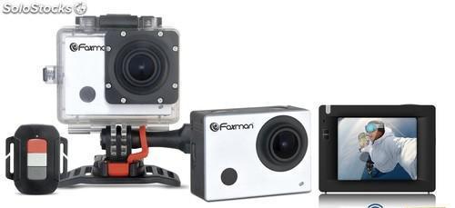 Foxman sportscam fx-3500