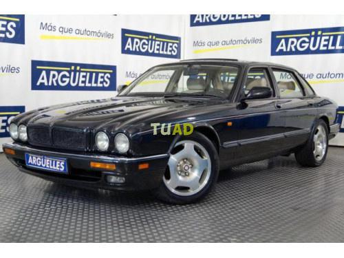 Jaguar xj r 4.0 supercharged aut sport '97