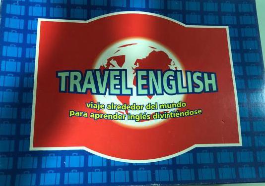 Juego para aprender inglés