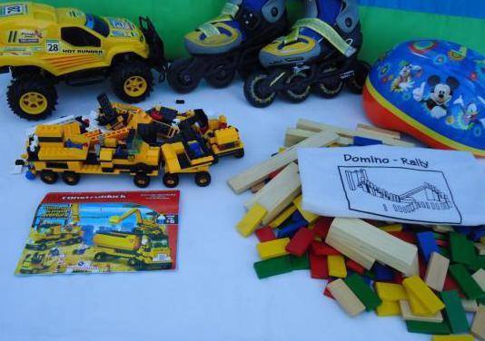 Lotes de juguetes