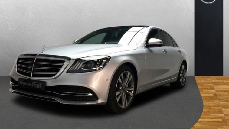 Mercedes-benz clase s 350d berlina