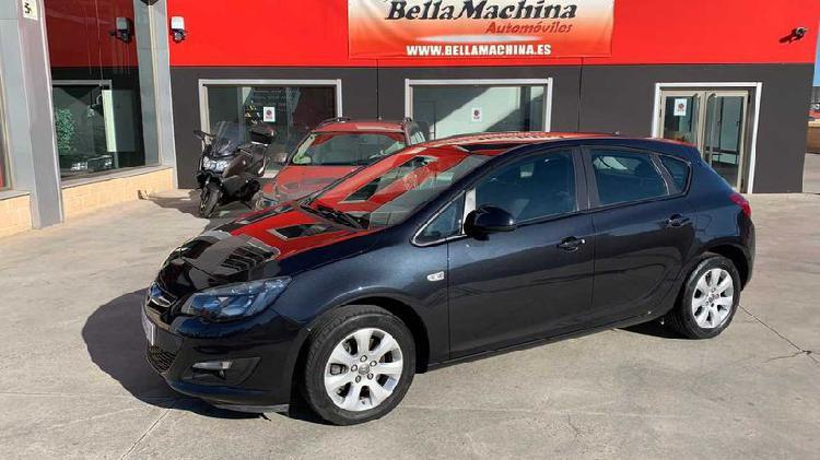 Opel astra 1.6 cdti selective *** 55.000 km ***