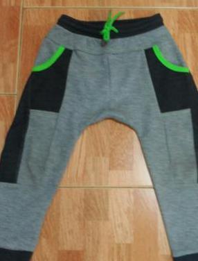 Pantalón chándal 5 años