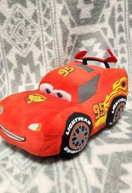 Peluche cars disney pixar