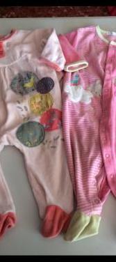 Pijamas 9 meses