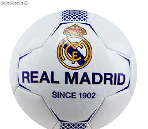 Real Madrid C.F. 021RM7BP1. Balón Real Madrid. Color