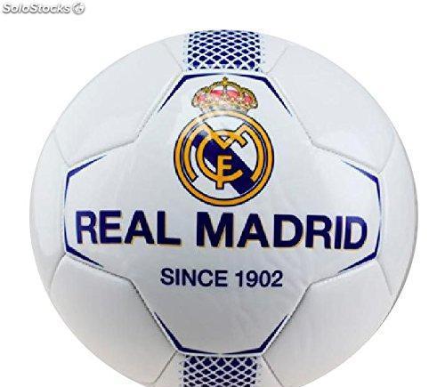 Real Madrid C.F. 021RM7MBM1. Balón Real Madrid. Color